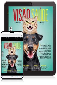 FORA DA EUROPA VISÃO SAÚDE (digital) 1 ano