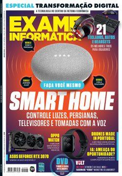 Exame Informática Edição 309
