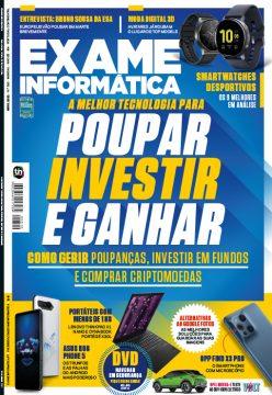 Exame Informática Edição 310