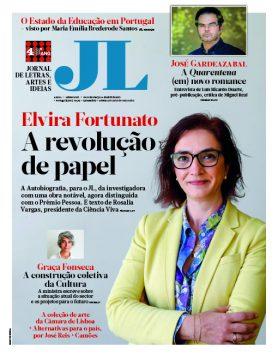 Jornal de Letras Edição 1317