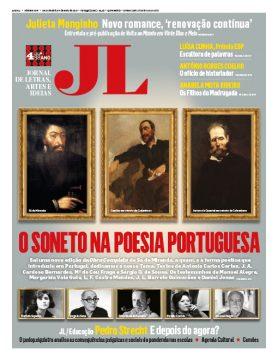 Jornal de Letras Edição 1319