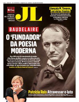 Jornal de Letras Edição 1318