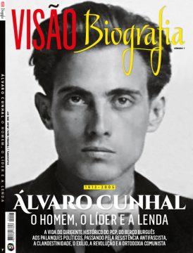 VISÃO Biografia Edição 7