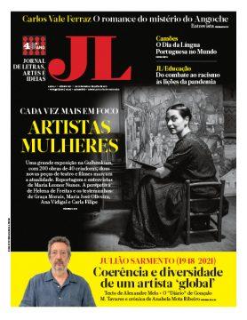 Jornal de Letras Edição 1321