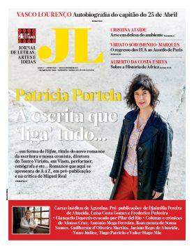 Jornal de Letras Edição 1320