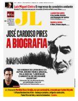 JORNAL DE LETRAS (papel) 6 meses + 30% desconto