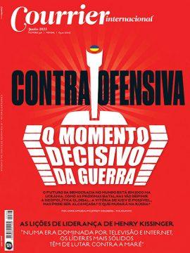 Courrier Internacional Edição 305