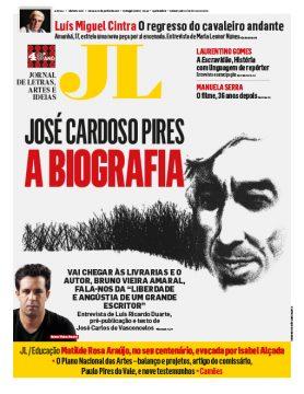 Jornal de Letras Edição 1323