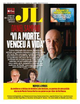 Jornal de Letras Edição 1328