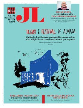 Jornal de Letras Edição 1324