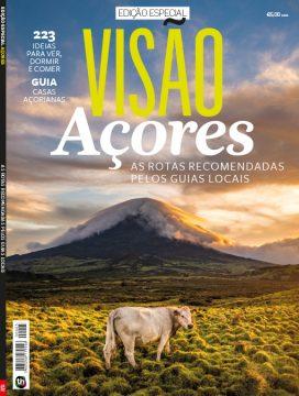 VISÃO Especial Açores 2021