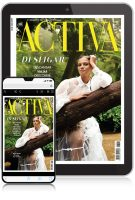 ACTIVA (digital) 6 meses + 3 meses