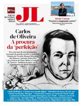 Jornal de Letras Edição 1326