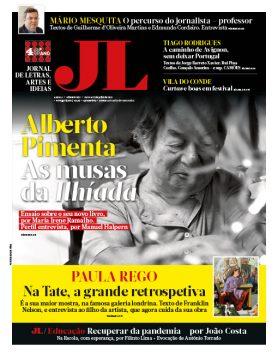 Jornal de Letras Edição 1325