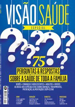 VISÃO SAÚDE Edição Especial
