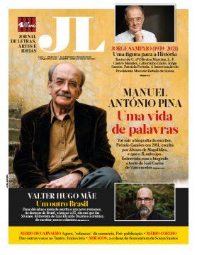 Jornal de Letras Edição 1330
