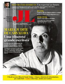Jornal de Letras Edição 1329