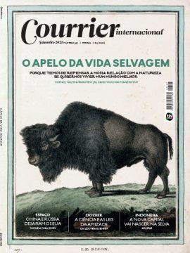 Courrier Internacional Edição 307