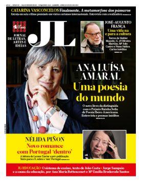 Jornal de Letras Edição 1331