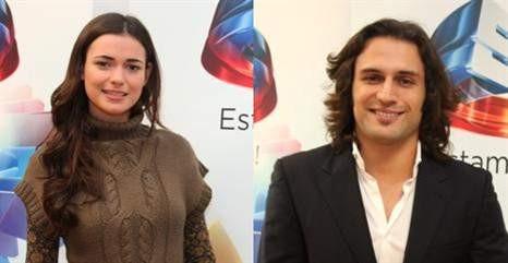 Joana Santos e José Fidalgo prontos para novos desafios