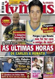 As últimas horas de Carlos Castro e Renato Seabra