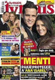 Hugo F. mentiu para proteger Ana Isabel