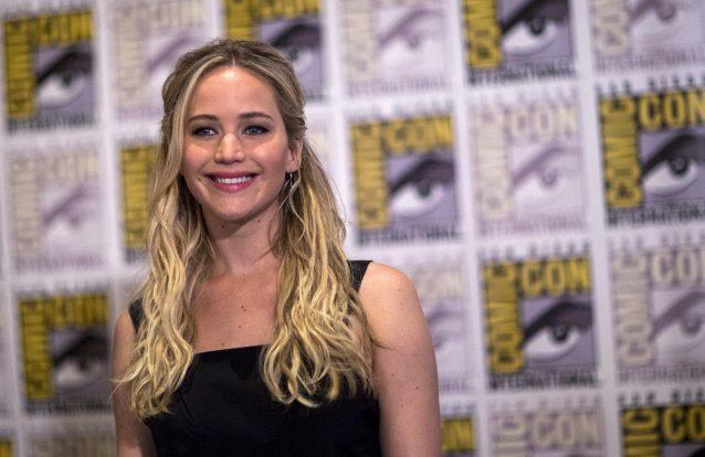 """Veja por dentro a mansão onde Jennifer Lawrence """"disse o sim"""""""