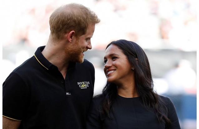 Família real já chegou a acordo sobre o futuro de Harry e Meghan