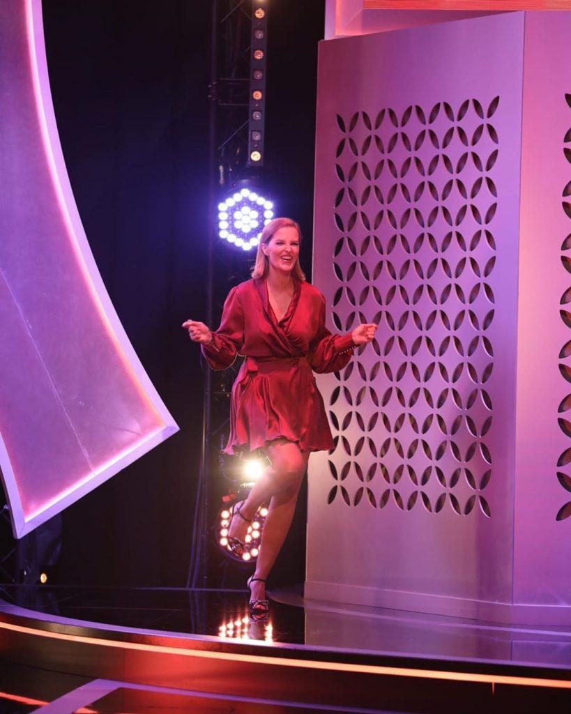 Cristina Ferreira vence audiências na estreia do novo programa ...