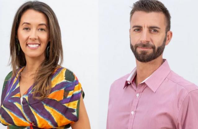 """""""Casados à Primeira Vista"""": Marta e Luís desentendem-se e produção tem de intervir"""