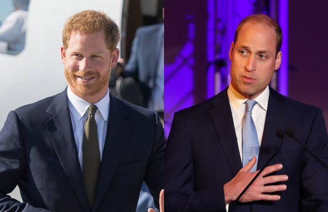 Príncipe Harry admite que nem tudo vai bem na relação com o irmão