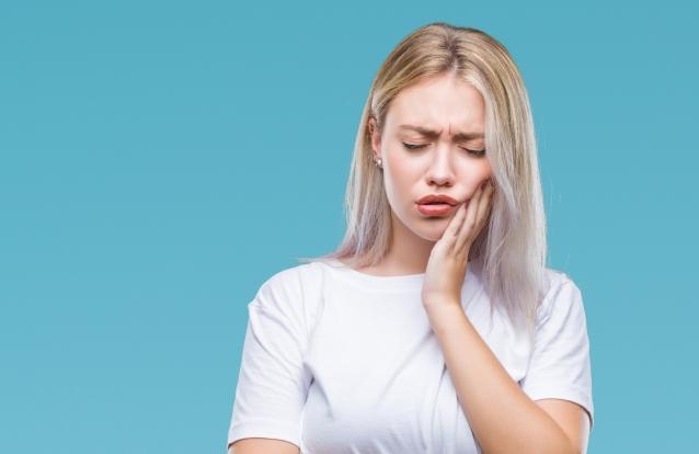 Como combater as dores de dentes?