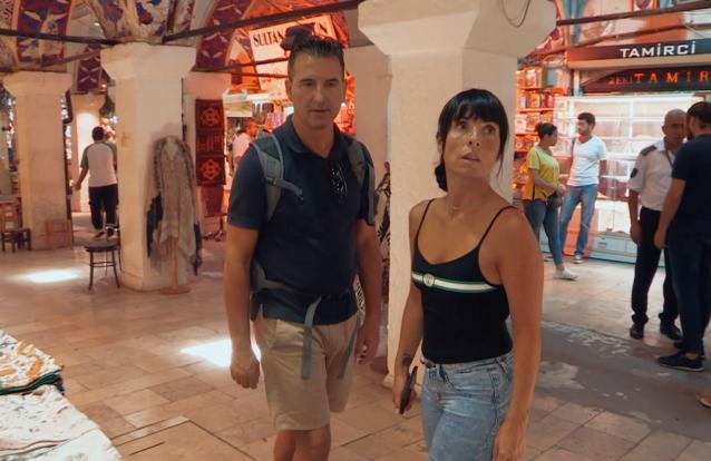 """""""Casados à Primeira Vista"""": Ana Raquel explica a Paulo os motivos para não estar feliz"""