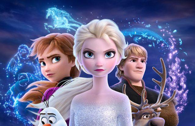 Aqui estão cinco curiosidades sobre a sequela de Frozen
