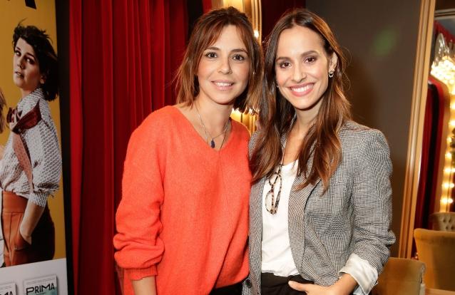 As recomendações literárias de Mariana Monteiro e Teresa Tavares - TvMais