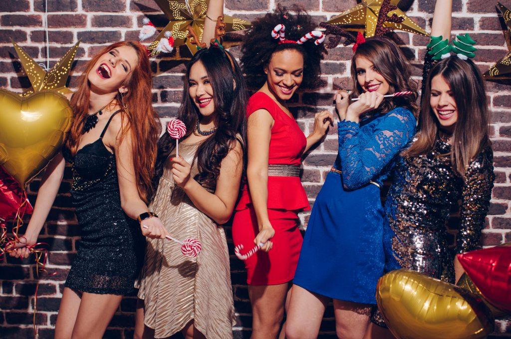 Como se vestir nas comemorações de fim de ano?