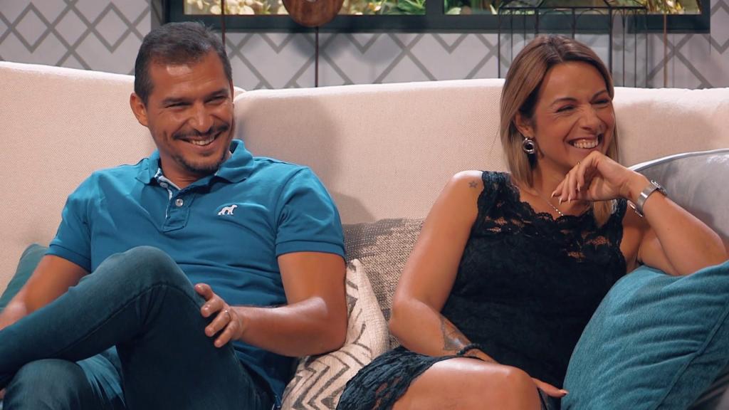 Pedro e Liliana