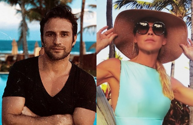 Quanto custam as férias românticas de José Fidalgo e Oceana Basílio