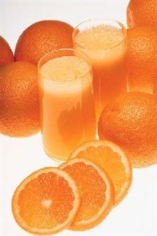 Para resistir à gripe, tome fruta!