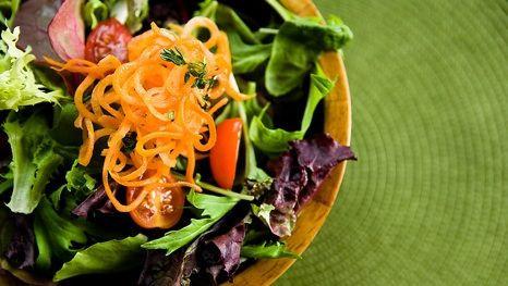 Vegetarianismo: vantagens e perigos deste regime