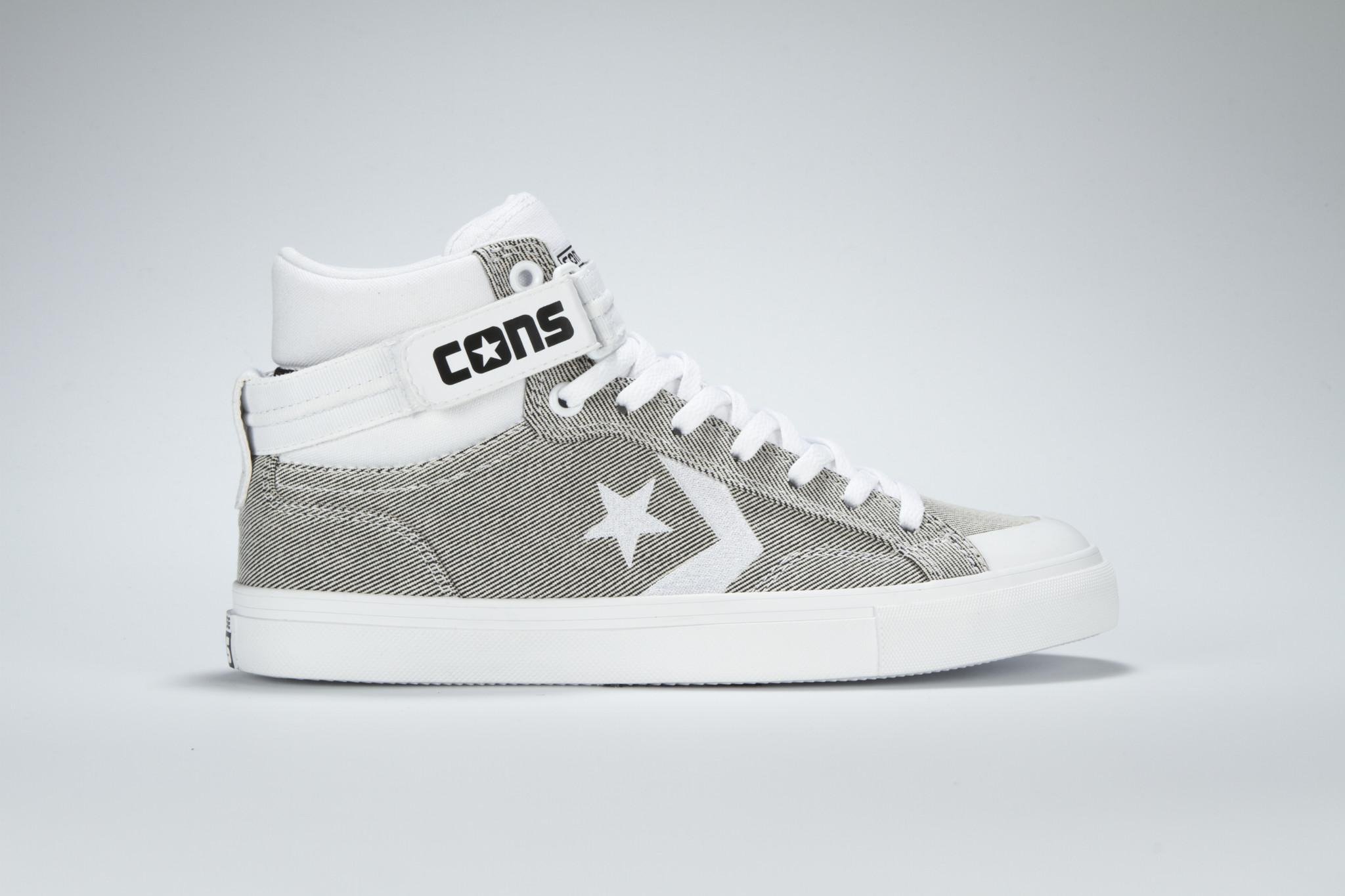 Activa | Converse apresenta a colecção Converse All Star