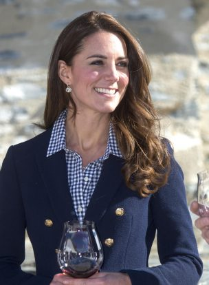 Como recriar um look da Duquesa de Cambridge Activa