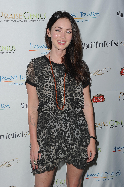 Megan Fox (junho 2011)