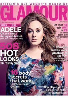 Adele mostra-se interessada em Harry