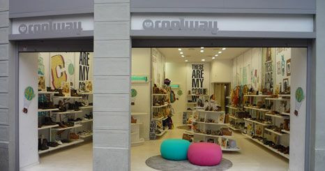 Coolway abre loja em Vilamoura