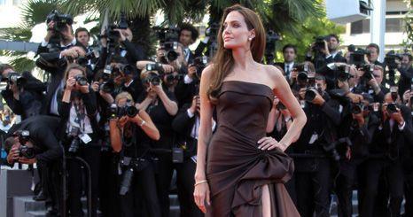 E ao 6º dia Cannes viu... Angelina, Gwen, Zoe e outras