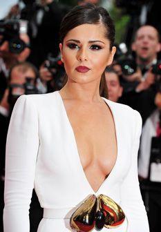 Cheryl Cole despedida do X Factor americano