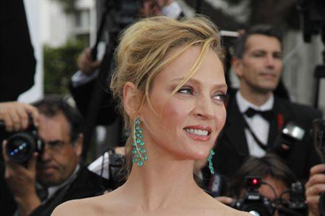 Cannes: estrelas brilham em jóias Chopard