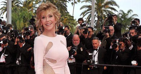 2ª dia Festival de Cannes: As mais bem vestidas