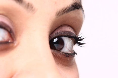Qual é a sombra de olhos certa para si?